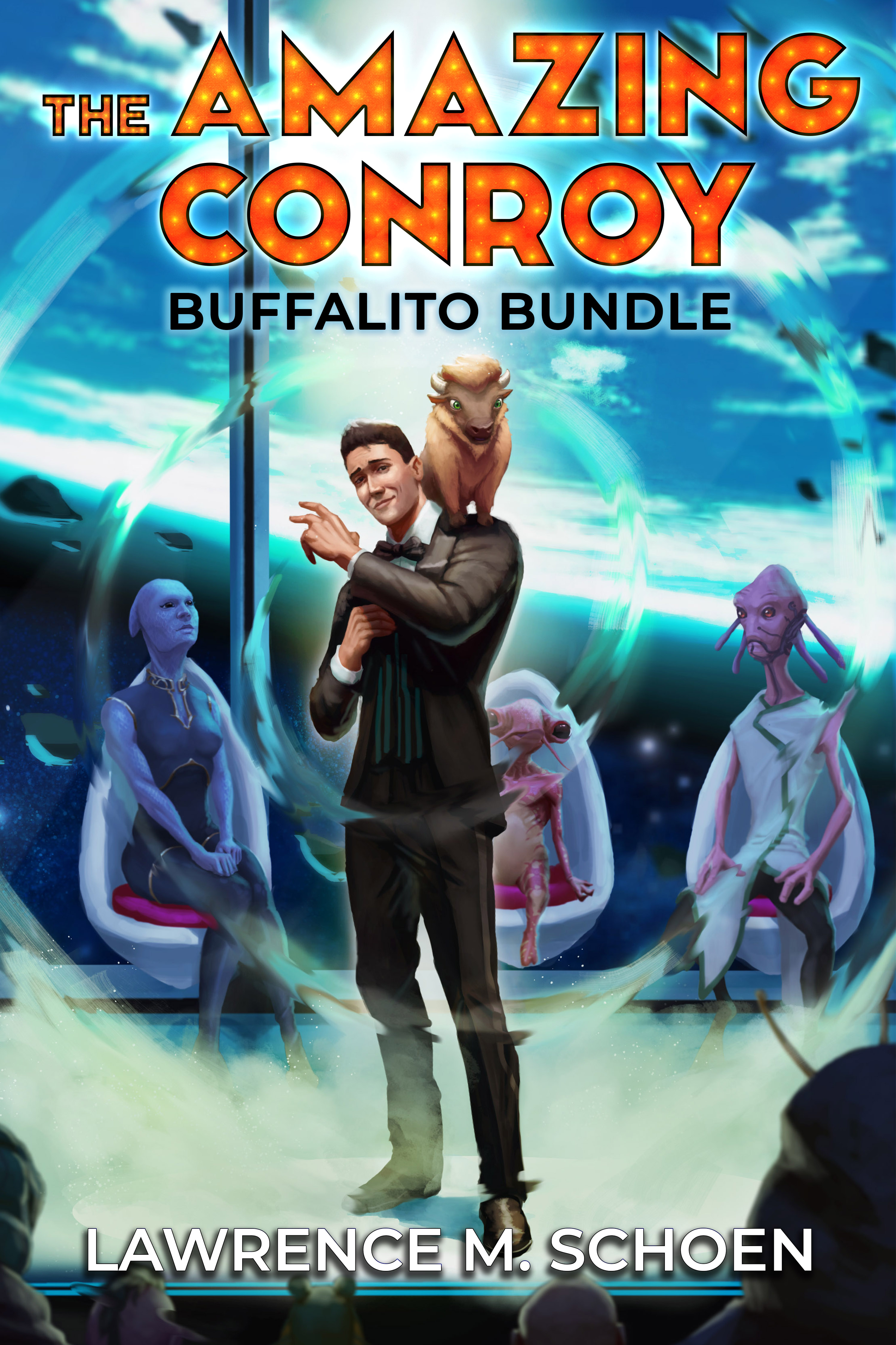 Buffalito Bundle