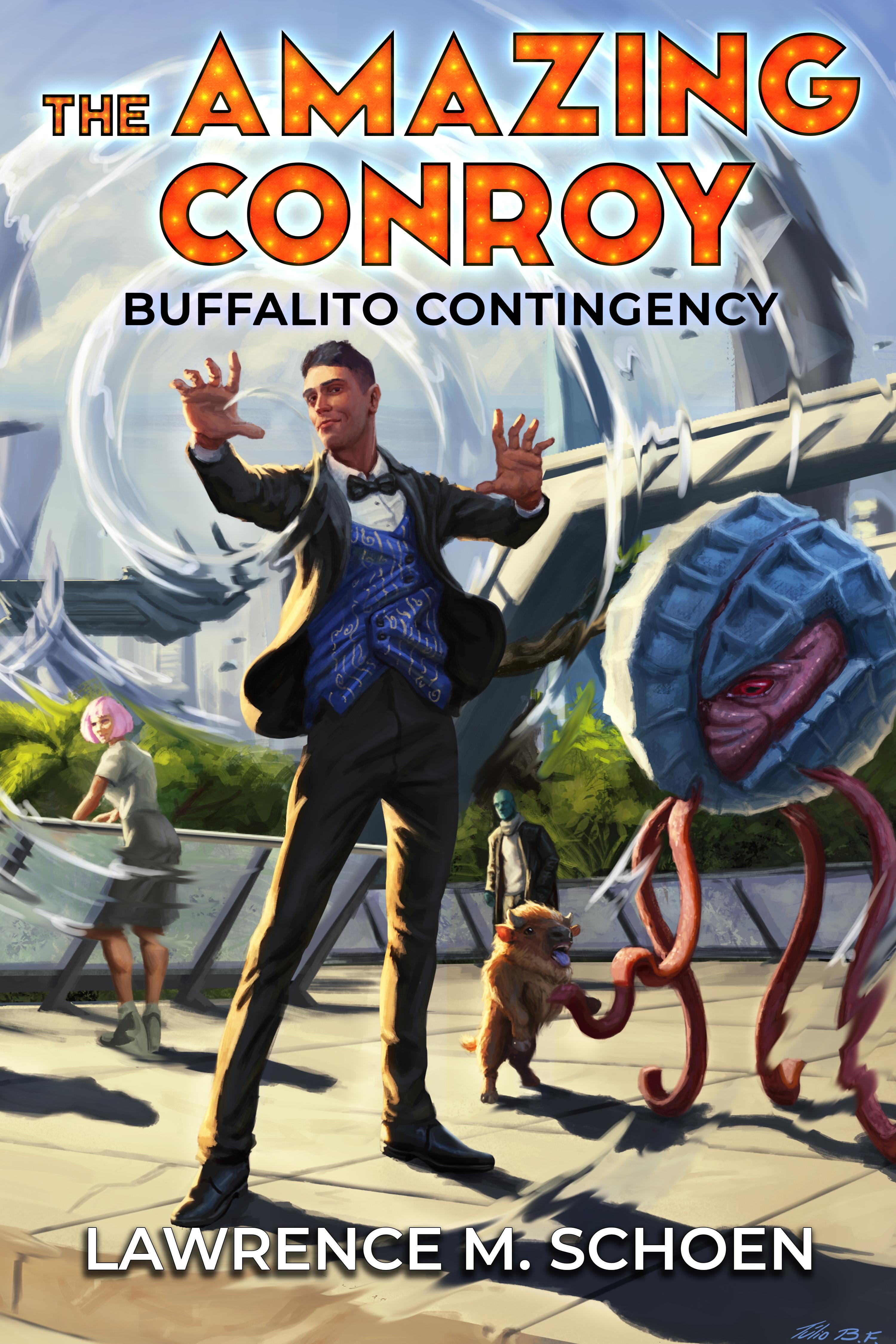 Buffalito Contingency